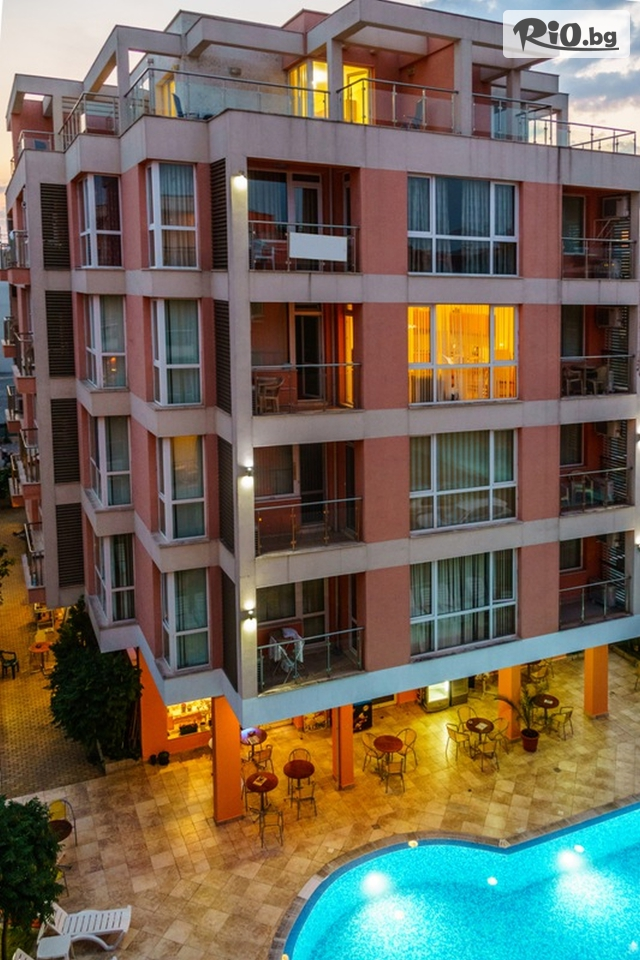 Хотел Дариус Галерия #3