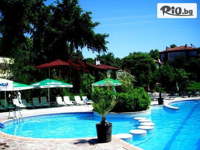 Хотел Албена Галерия #5