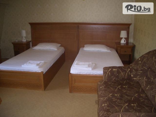 Хотел Рим Галерия #10