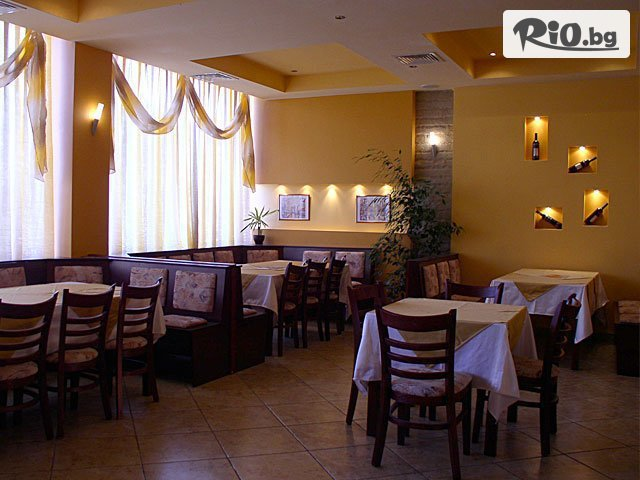 Семеен хотел Албена 3* Галерия #21