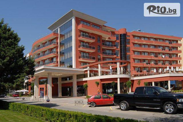 Хотел Виго Галерия снимка №4
