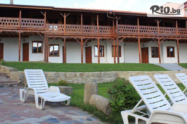 Еко стаи Манастира 3* Галерия #1
