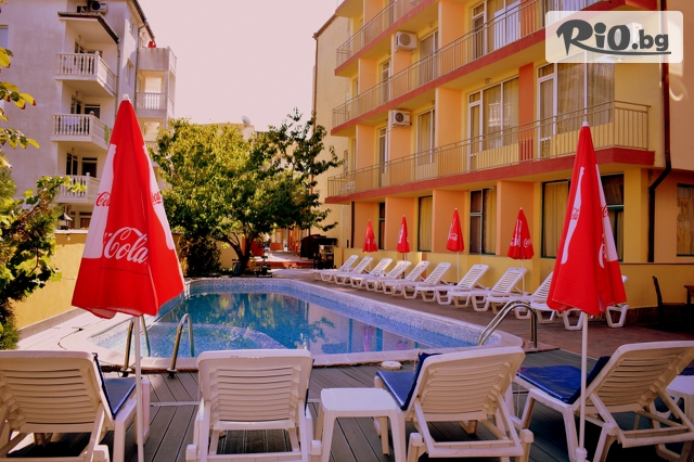 Хотел Риор 3* Галерия #5