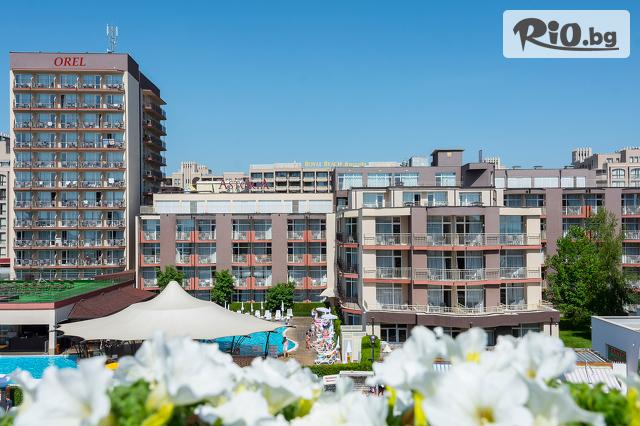 МПМ Хотел Орел Галерия #1