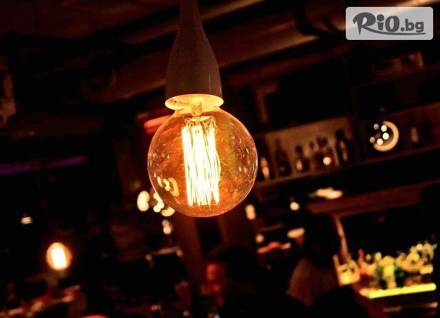 AJ Restaurant & Bar Галерия #11