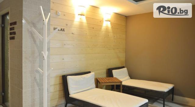 Хотел Аква Вива СПА 4* Галерия #22