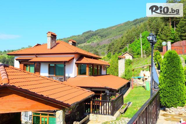 Къща за гости При Баръма Галерия #4