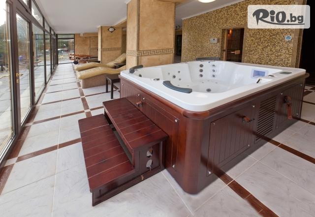 Семеен хотел Спа Хебър 3* Галерия #17