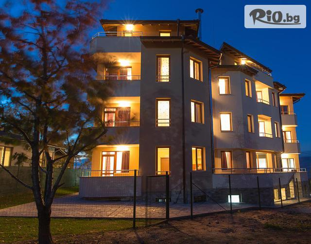 Семеен хотел Релакса Галерия снимка №2