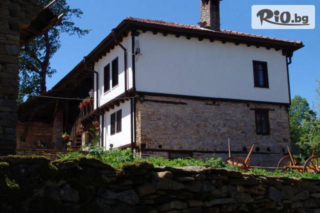 Балканджийска къща Галерия снимка №1