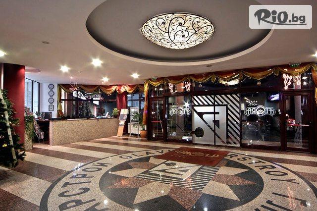 Хотел Флора  Галерия #5