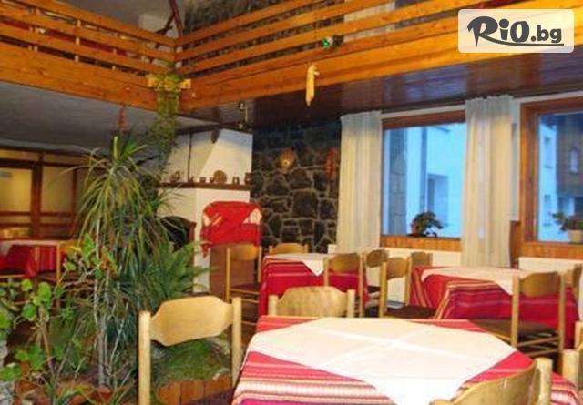 Хотелски комплекс Еделвайс Галерия #9