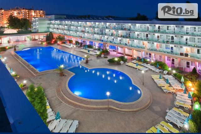 Хотел Котва Галерия #4