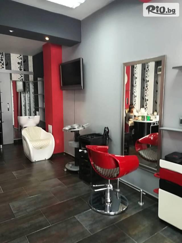 Салон за красота Cuatro Галерия #4