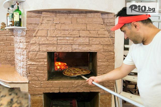 Пицария Ориджинале Галерия #4