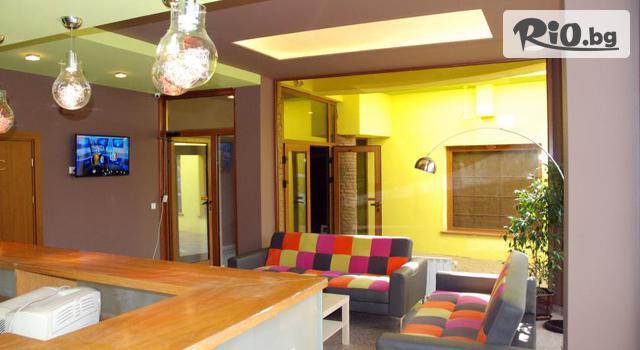 Хотел Грийн 3* Галерия #8