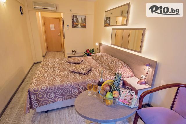 Хотел Виктория Галерия #12