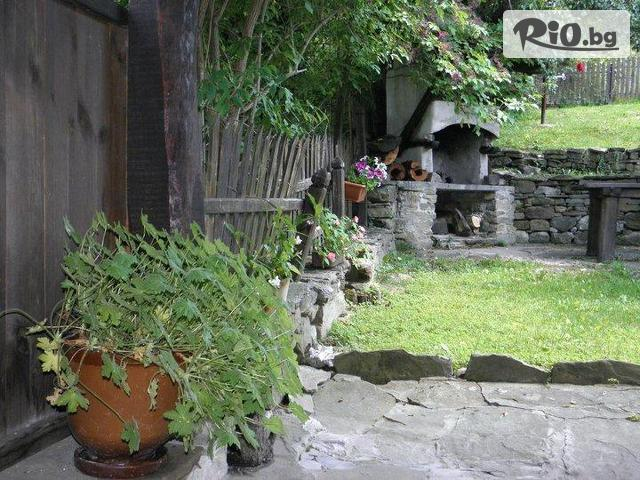 Еко къщи Шарлопов Хотелс Галерия #7