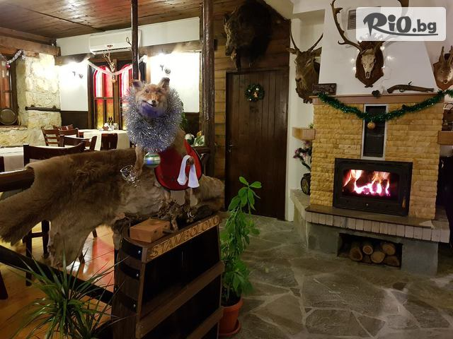 Семеен хотел Ловна среща Галерия #8