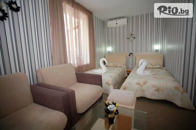 Хотел Сания Галерия #12