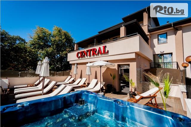 Хотел Централ Галерия #2