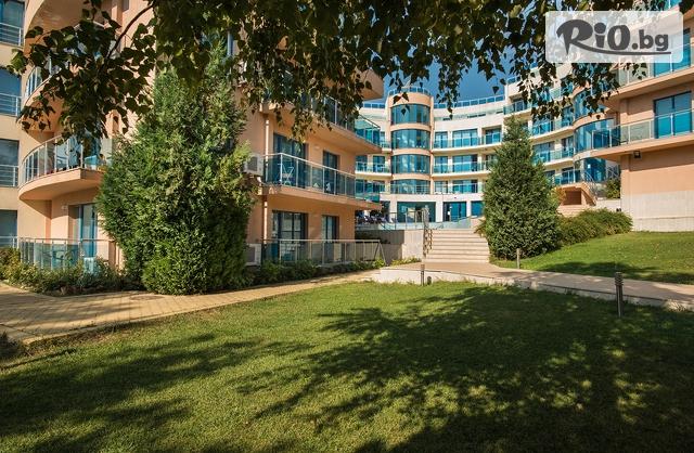 Хотел Аквамарин Галерия #3