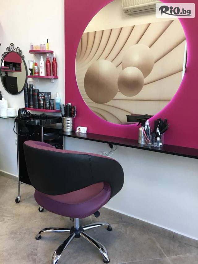 Beauty Studio Marsala Галерия #4