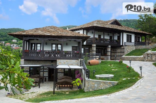 Хотел Лещен Галерия #3