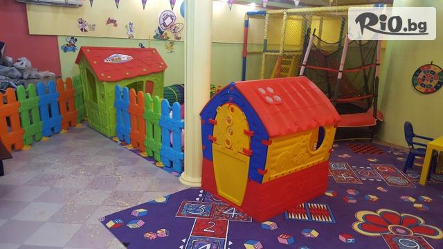 Детски център Киколино Галерия #12