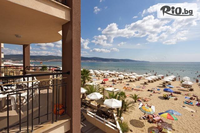 Хотел Golden Ina Галерия снимка №4