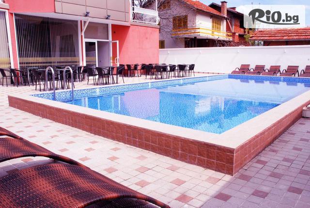 Хотел Виа Лакус Галерия #5