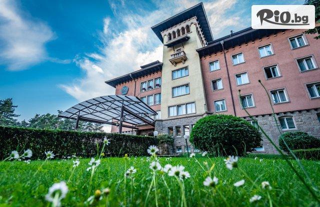 Спа хотел Двореца Галерия снимка №2