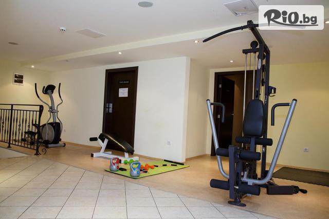 Хотел Сънрайз Парк 4* Галерия #11