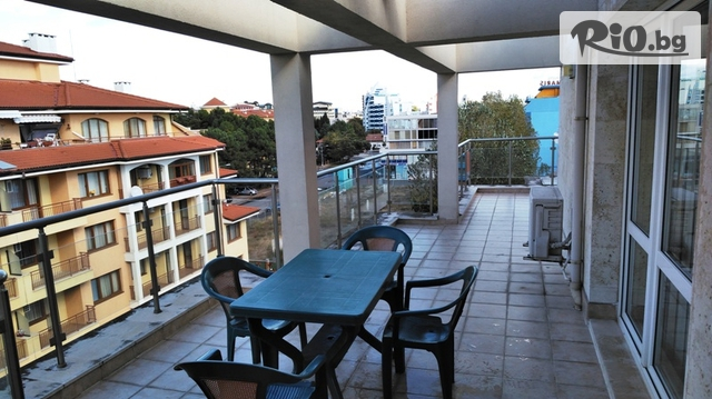Хотел Дариус Галерия #36