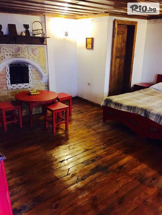 Семеен хотел Старата къща Галерия #16