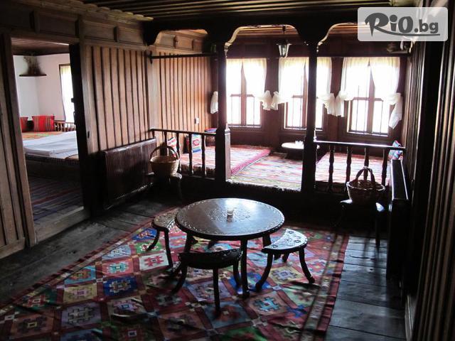 Хаджигергевата къща Галерия снимка №4