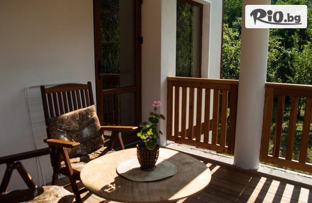 Къща за гости Почивка Галерия #21