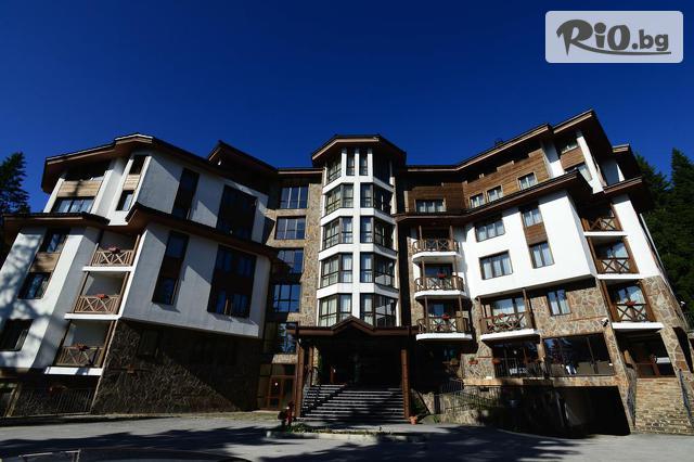 МПМ Хотел Мурсалица 3* Галерия #1