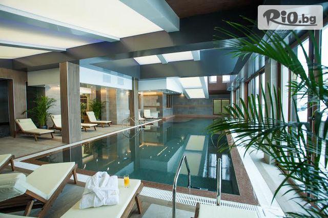 Хотел Амира Галерия #15