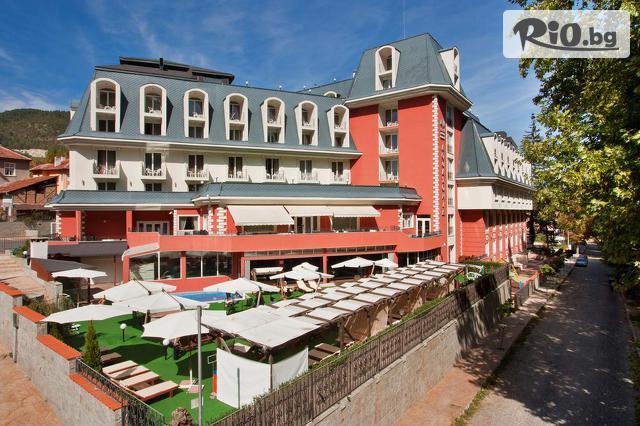 хотел Акватоник Галерия #1