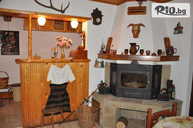 Къща за гости Дядовата къща Галерия #15