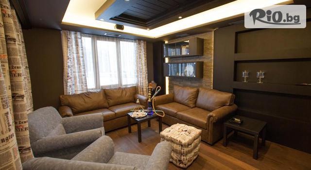Хотел Амира Галерия #5