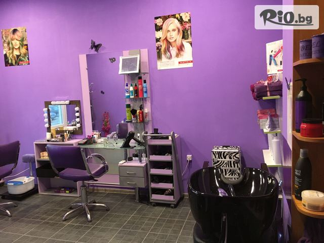 BEL beauty studio Галерия #6