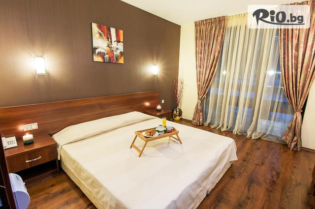 Хотел ОАК Резиденс 3* Галерия #10