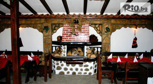 Фамилна къща и механа Ореха Галерия #15
