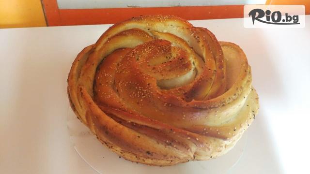 Пекарна Taste It Галерия #15