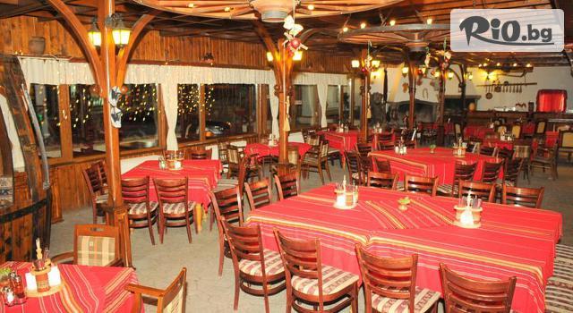 Гранд хотел Мургавец  Галерия #22