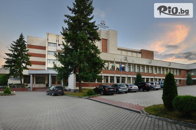 Хотел Сана СПА Галерия #3