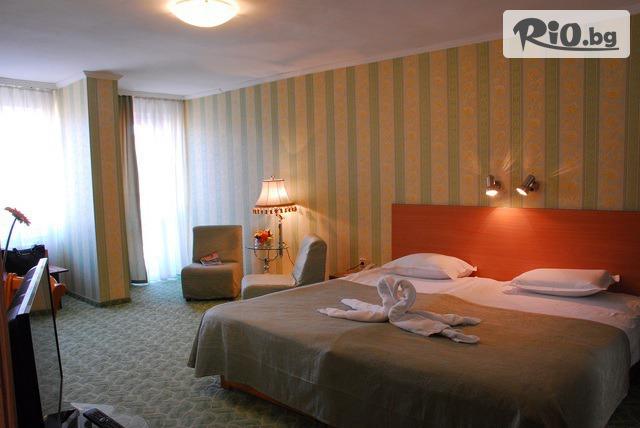Хотел Новиз 4* Галерия #7