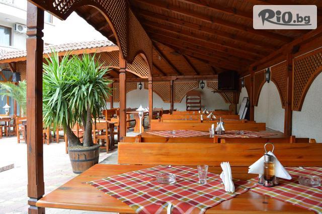 Хотел ЕОС Галерия #7